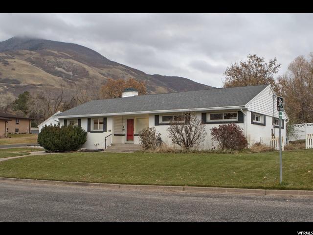 1391 KINGSTON DR, Ogden, Utah