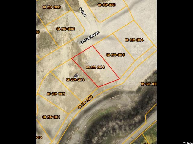 482 RD Canyon Rim Rd