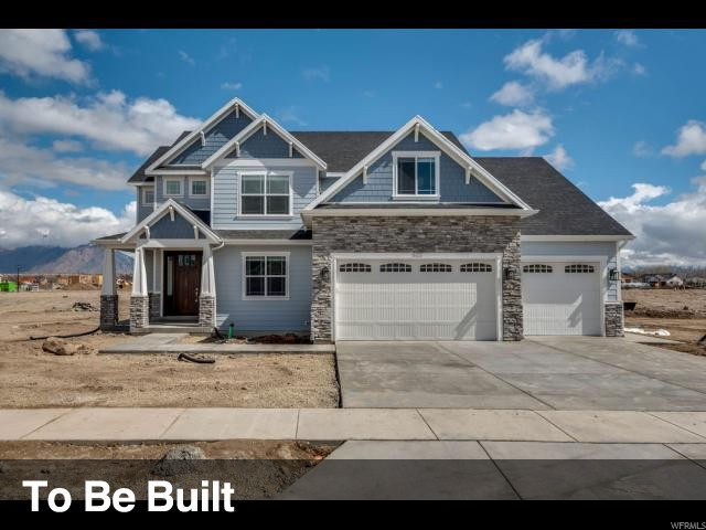 Home for Sale built