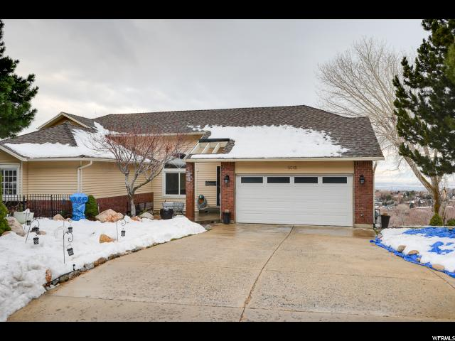 5045 RIDGEDALE DR, Ogden in Weber County, UT 84403 Home for Sale