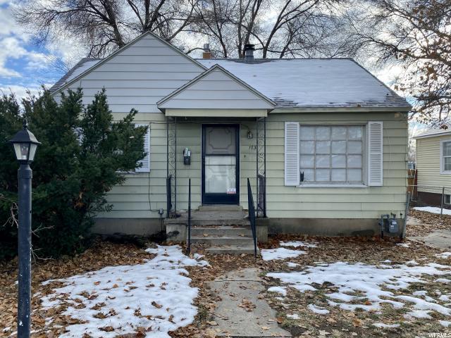 173 RAY ST, Ogden in Weber County, UT 84404 Home for Sale