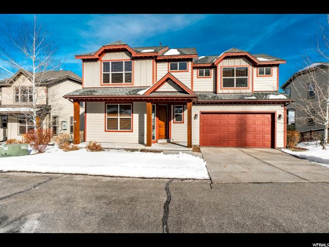5437 UPPER LUGE LN Unit 34, Park City UT 84098
