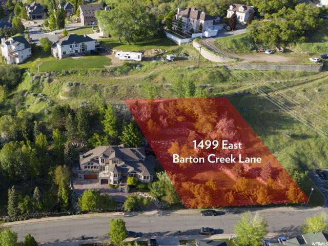 1499 BARTON CRK, one of homes for sale in Bountiful
