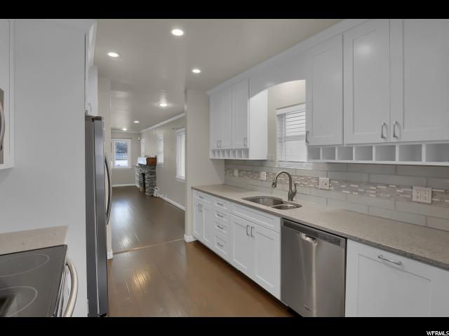 1024 29TH ST, Ogden in Weber County, UT 84403 Home for Sale