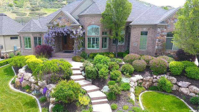 13477 S Aintree E AVE, Draper, Utah 84020, 5 Bedrooms Bedrooms, ,5 BathroomsBathrooms,Single family,For sale,S Aintree E AVE,1648777