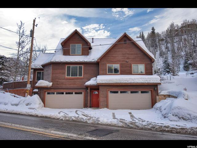 500 DEER VALLEY DR Unit 1 & 2, Park City UT 84060