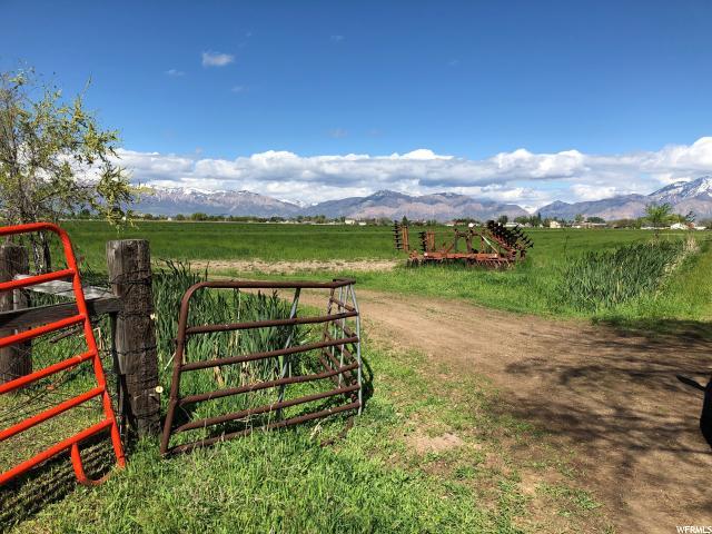 , Hooper, Utah 0 Bedroom as one of Homes & Land Real Estate