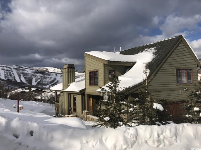 1524 APRIL DR Unit 37, Park City UT 84060