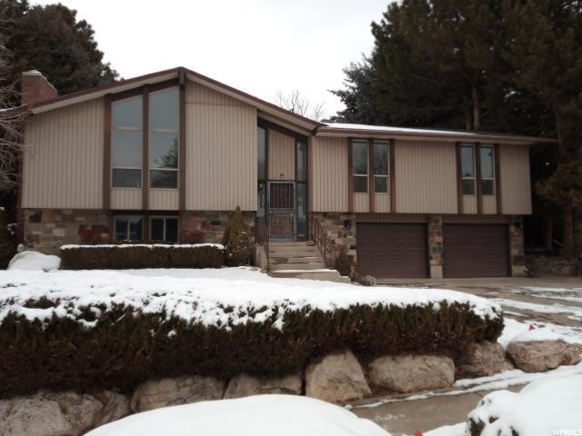 1646 NAVAJO DR, Ogden, Utah