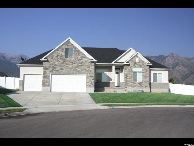 5958 W BEACON MEADOW CIR, Highland UT 84003