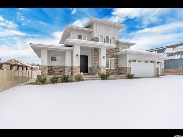 1403 W PRESTON VILLA CV Unit 7, West Jordan UT 84088