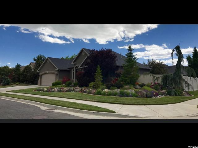 6743 W CANTERBURY CT, Highland UT 84003