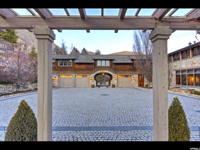 1141 N Oak Forest RD, Salt Lake City, Utah 84103, 5 Bedrooms Bedrooms, ,7 BathroomsBathrooms,Single family,For sale,N Oak Forest RD,1650161