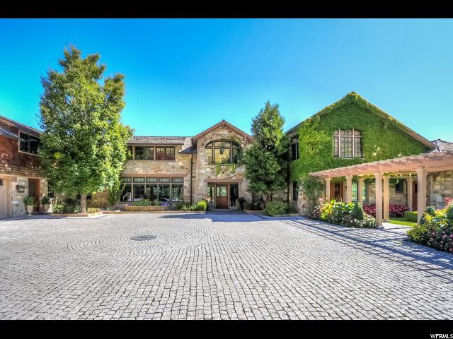 1141 N Oak Forest RD, Salt Lake City, Utah 84103, 5 Bedrooms Bedrooms, ,7 BathroomsBathrooms,Single family,For sale,N Oak Forest RD,1650161