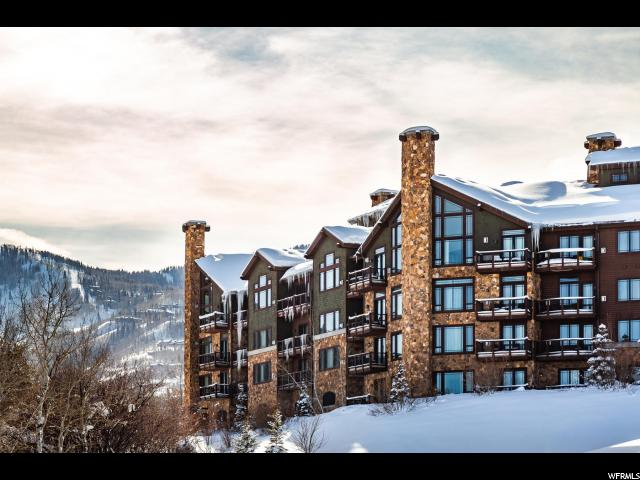 2100 W FROSTWOOD BLVD Unit 5172, Park City UT 84098
