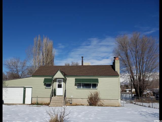 194 4TH, Ogden in Weber County, UT 84404 Home for Sale