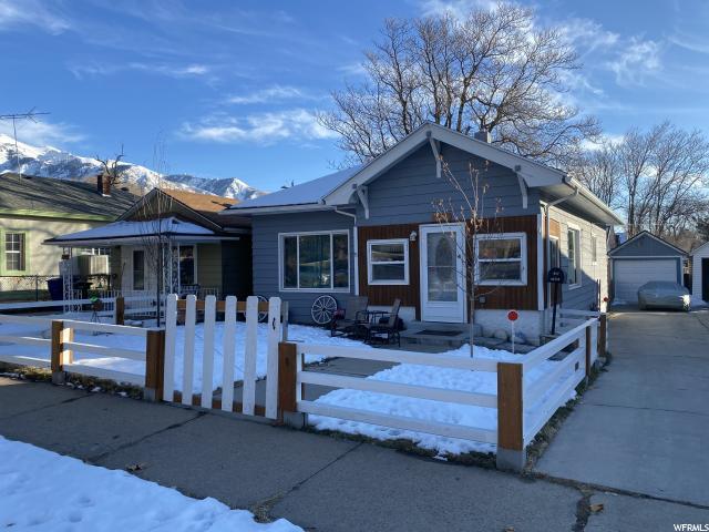 827 20TH ST, Ogden in Weber County, UT 84401 Home for Sale