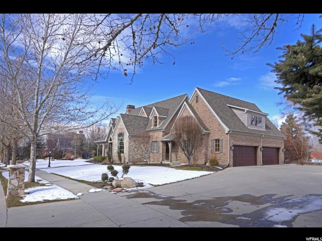 963 E Old English RD, Draper, Utah 84020, 7 Bedrooms Bedrooms, ,7 BathroomsBathrooms,Single family,For sale,E Old English RD,1651537