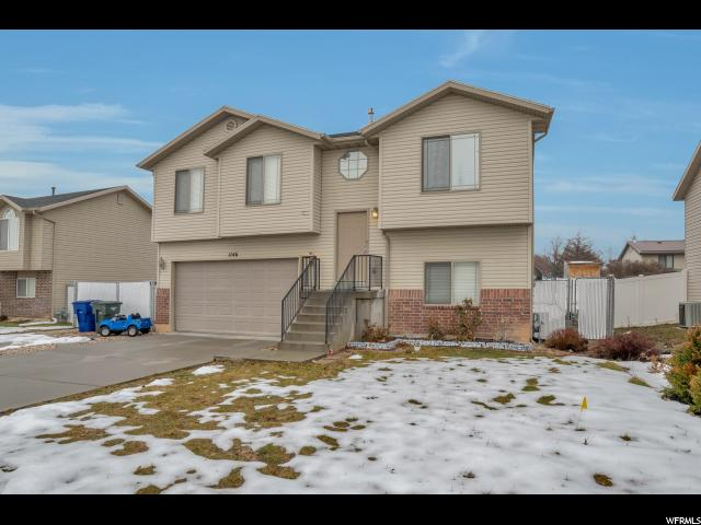 1146 JEFFERSON AVE, Ogden in Weber County, UT 84404 Home for Sale