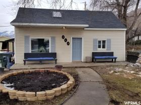 882 2ND, Ogden in Weber County, UT 84404 Home for Sale