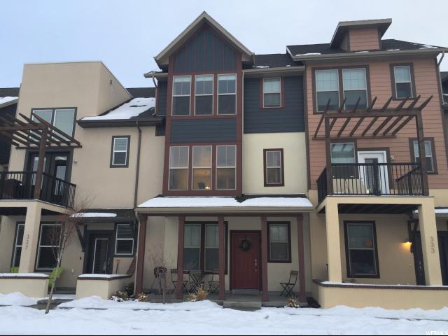 335 PARK BLVD 58, Ogden in Weber County, UT 84401 Home for Sale