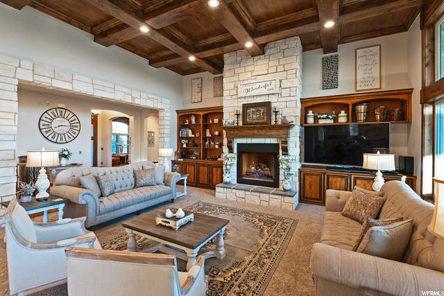6781 W Normandy S WAY, Highland, Utah 84003, 5 Bedrooms Bedrooms, ,8 BathroomsBathrooms,Single family,For sale,W Normandy S WAY,1652242