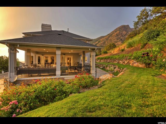 6369 S Crest Mount CIR, Salt Lake City, Utah 84121, 5 Bedrooms Bedrooms, ,5 BathroomsBathrooms,Single family,Under Contract,S Crest Mount CIR,1653396