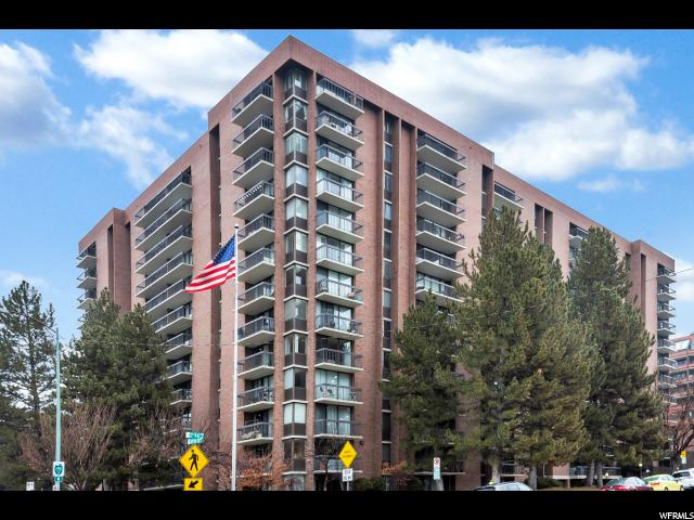 123 E Second N Ave, Apt. 814