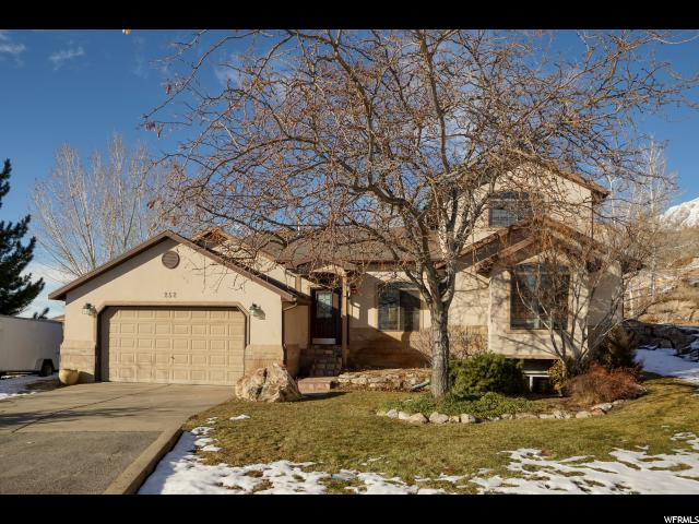 252 3450, Ogden in Weber County, UT 84414 Home for Sale