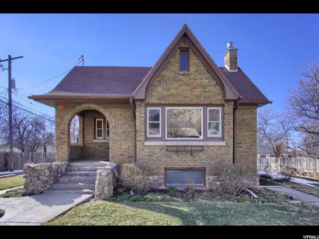 2665 FILLMORE AVE, Ogden in Weber County, UT 84401 Home for Sale