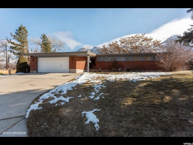 1380 LARK CIR, Ogden in Weber County, UT 84403 Home for Sale
