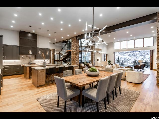 3505 OAKWOOD DR, Park City UT 84060