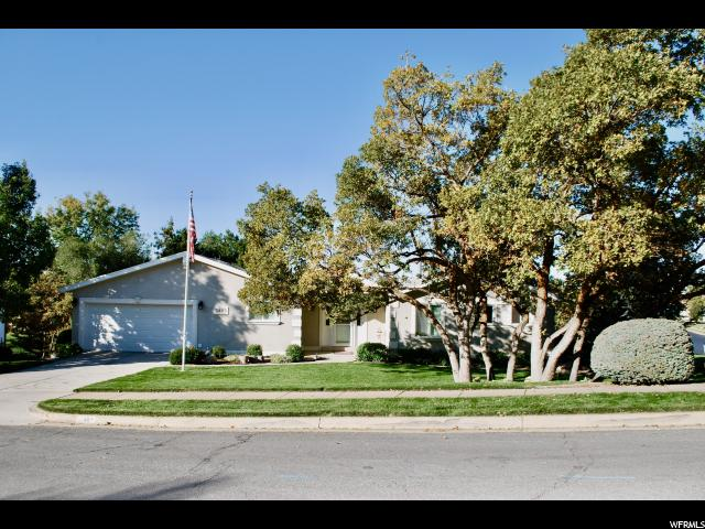 2489 CHERYLE WAY, Layton UT 84040