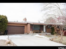 2850 E 3900 S, Salt Lake City UT 84124
