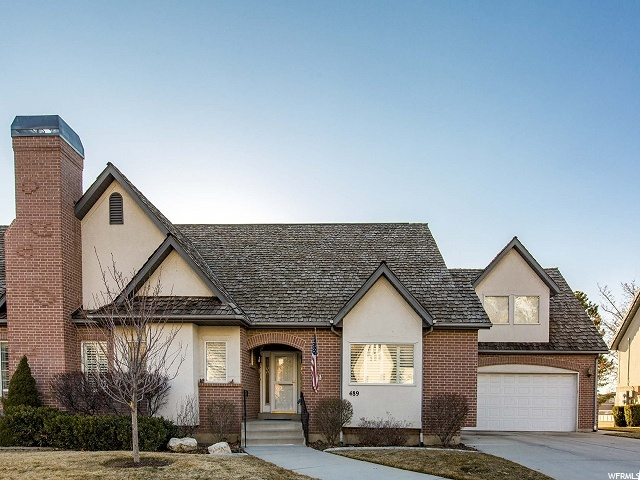 489 E NORMANDY DR, Provo UT 84604