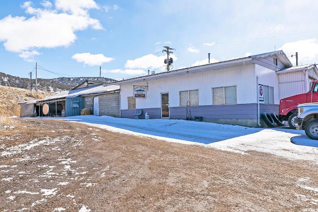 295 E Browns LN, Hoytsville, Utah 84017, ,Industrial,For sale,E Browns LN,1660464