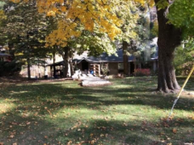 242 OGDEN CYN, one of homes for sale in Ogden