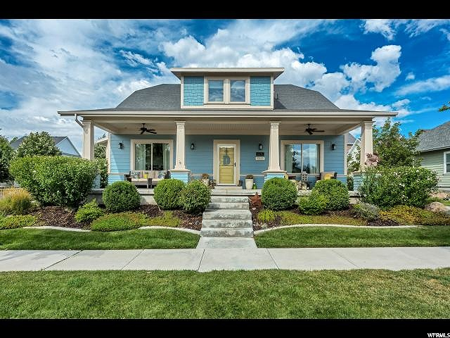11676 S LAKE RUN RD, South Jordan UT 84009