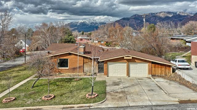 3710 CUSTER AVE, Ogden, Utah