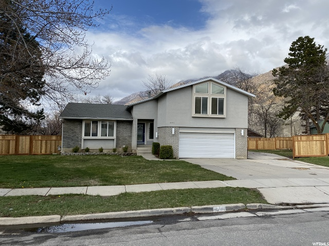 3497 E MACINTOSH CIR, Salt Lake City UT 84121
