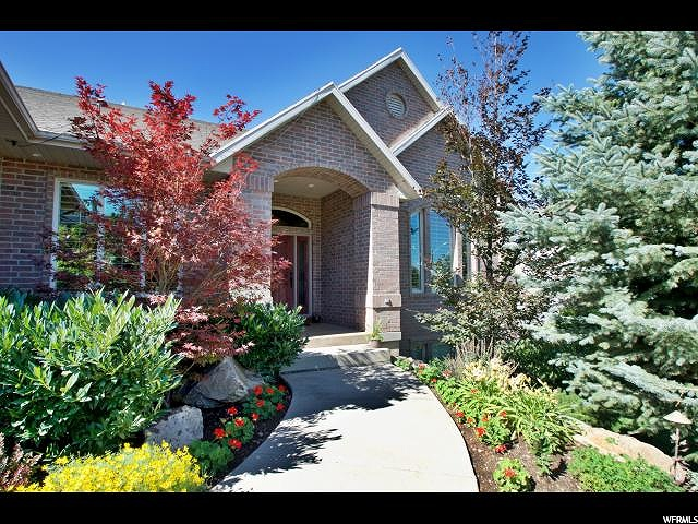 1543 LAKEVIEW WAY, Ogden, Utah