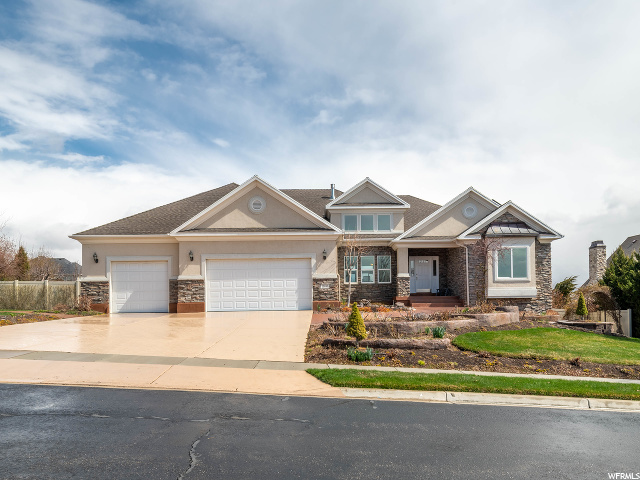 11488 N FLOWERING PLUM LN, Highland UT 84003