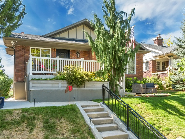 1020 S 1500 E, Salt Lake City UT 84105