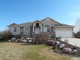 6167 4600, Hooper, Utah 5 Bedroom as one of Homes & Land Real Estate
