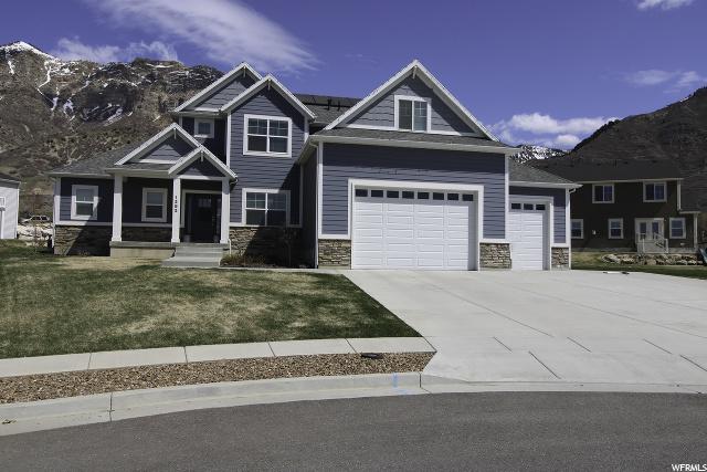 1282 2725, Ogden, Utah