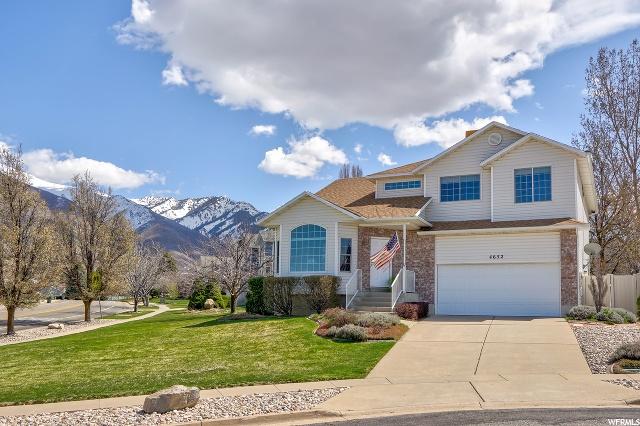 4652 1025, Ogden, Utah