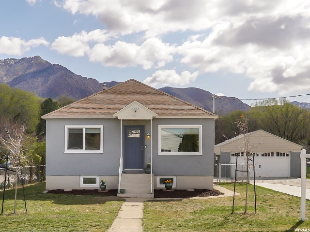 850 LIBERTY AVE, Ogden in Weber County, UT 84404 Home for Sale