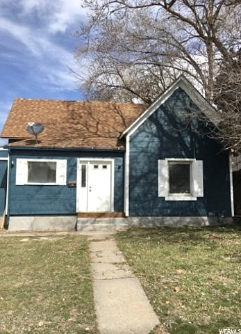 586 2ND ST, Ogden in Weber County, UT 84404 Home for Sale