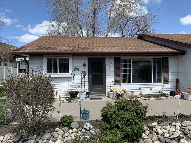1709 200  #6, one of homes for sale in Bountiful