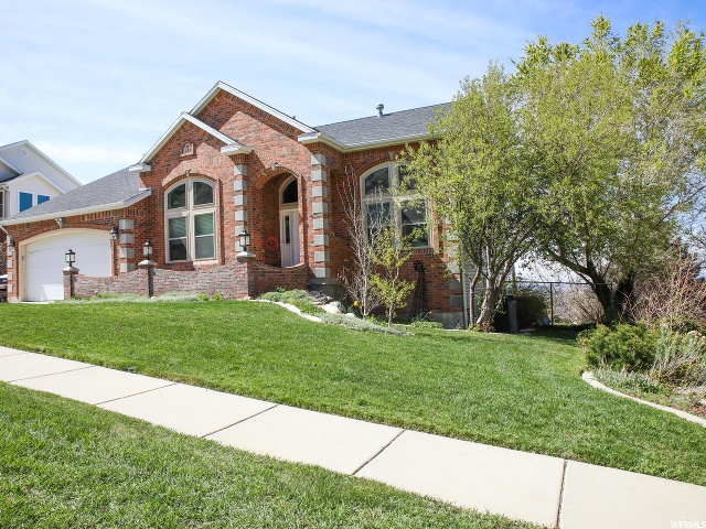 413 SIMORON DR, Ogden in Weber County, UT 84404 Home for Sale